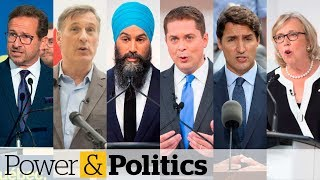 What could happen in a minority government?   Power & Politics