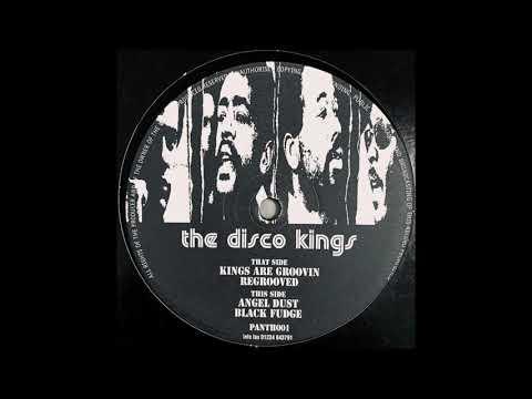 The Disco Kings - Kings Are Groovin