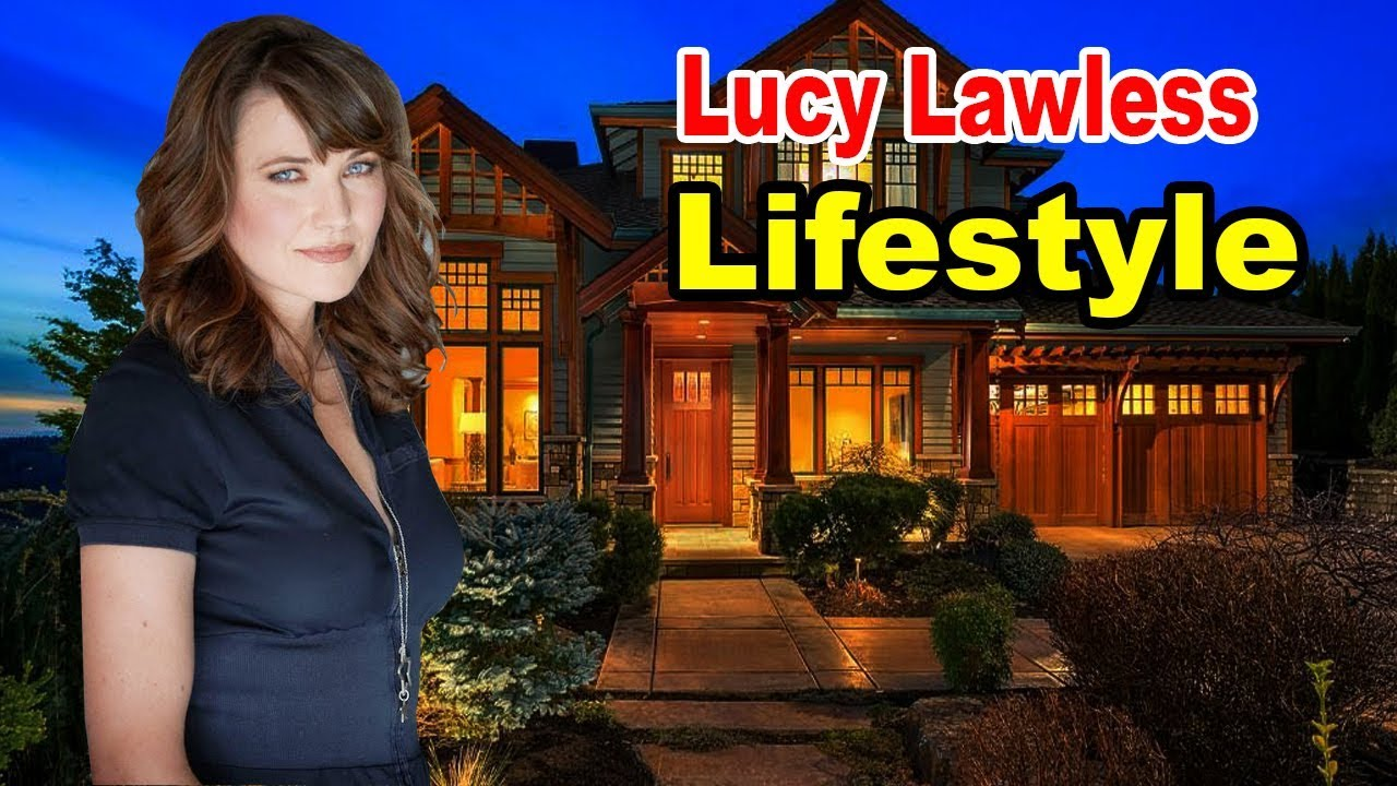 Download Lucy Lawless - Lifestyle, Boyfriend, Family, Net Worth, Biography 2019   Celebrity Glorious