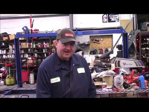 """Greg's Awesome Saw Adventure Part 2 """"The Cutting Edge"""" Green Witch NY"""
