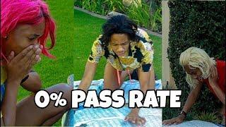 Different Matric Passing Reactions - Lasizwe Dambuza