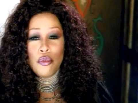 Chaka Khan: Dont Talk To Strangers