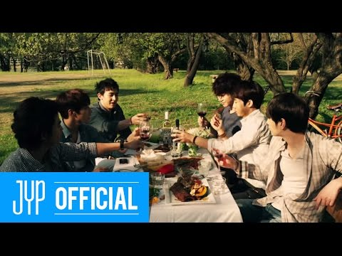 2PM Only You MV