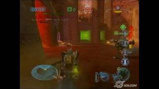 Conker: Live & Reloaded Xbox Review - Video Review