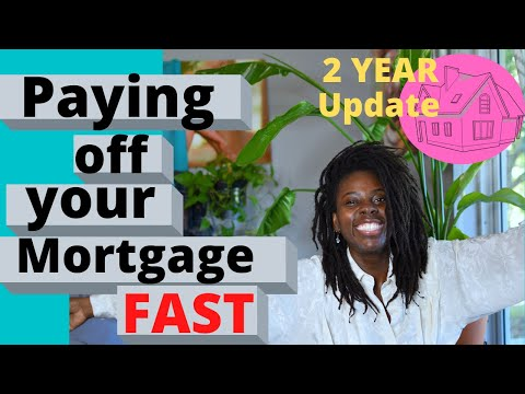 Paying off my Mortgage Fast | 217K to now ??? | 2 Year Update