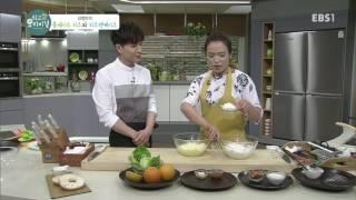 최고의 요리 비결 - 김영빈의 홈메이드 치즈와 치즈팬케이크_#002 thumbnail