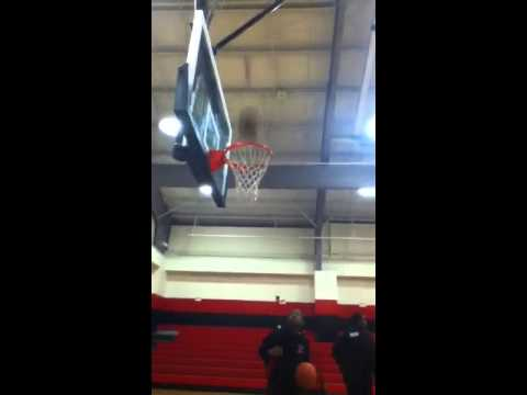 13 and 14 year old dunk