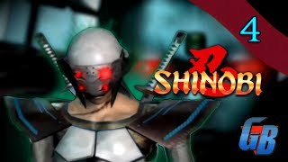 Let's Play Shinobi (PS2) [4/9]