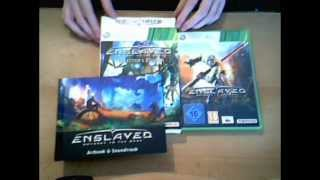 Unpacking: Enslaved Odyssey to the West Collector