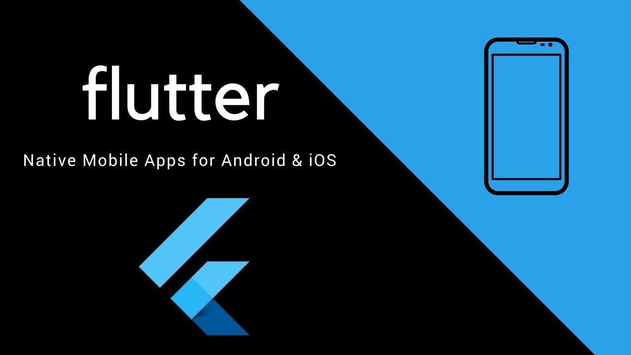 Flutter – Kick off !!   T-Pub :)