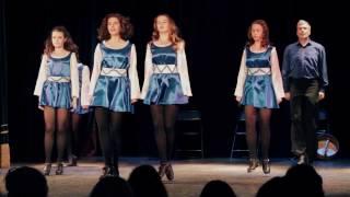 Обучение ирландским танцам в Москве   Ирландский танец   Школа ирландских танцев Hibernia