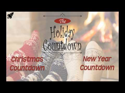 The Holiday Countdown App