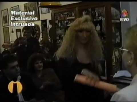 Giselle Rímolo podría volver a la cárcel