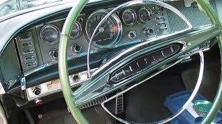 1964 CHRYSLER New Yorker 413 V8