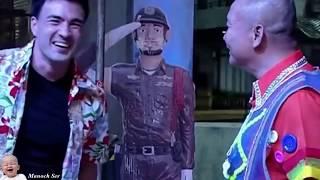 รวมความฮา หม่ำ ปะทะ ตั๊ก บริบูรณ์  ล่าสุดโคตรฮา 5555 #ข่าวเด็ด ประเทศไทย