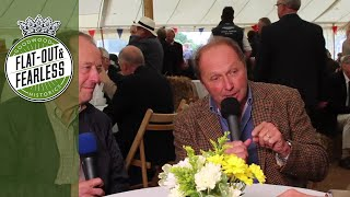 Jochen Mass and Jackie Oliver | Goodwood Podcast thumbnail