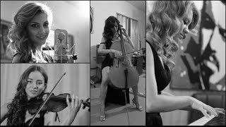 Amadeus (the Romanian Electric Quartet) - Fericirea are chipul tau