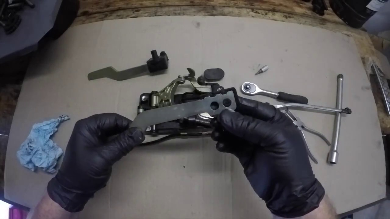 Vauxhall Astra Convertible Roof Latches Fixed Youtube