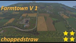 Map Fs17 Ls 17 Farmtown V 1  Eine kleine Bitte: Wenn du ein Video negativ bewertest, dann schreibe auch bitte warum, damit ich weiß, was ich eventuell Besser manchen Kann. Danke Link:https://www.modhoster.de/mods/farmtown--5#description http://www.modhub.
