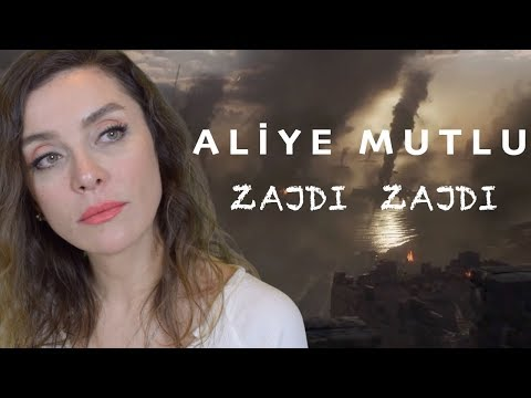 Aliye Mutlu - Zajdi Zajdi (Full Version - Original) as heard in part in Battlefield 1