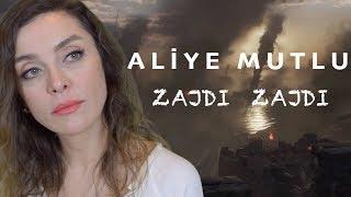 Aliye Mutlu - Zajdi Zajdi (Full Version) as heard in part in Battlefield 1