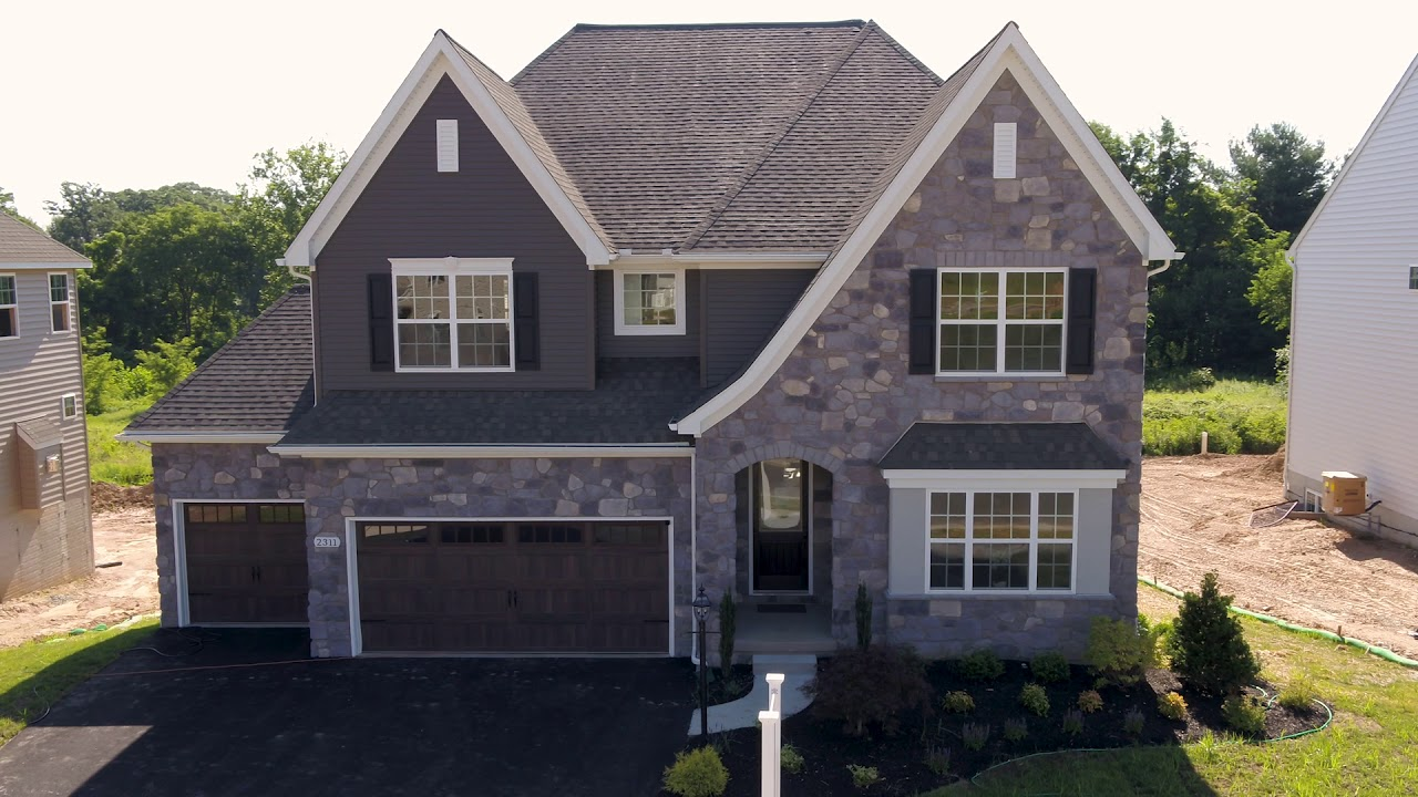 New Homes For Sale In Forest Hills Maryland Forest Knoll