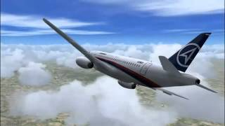 Download Video Rekaman tragedi Sukhoi Superjet 100 di gn. Salak (dari take off - crash)... MP3 3GP MP4