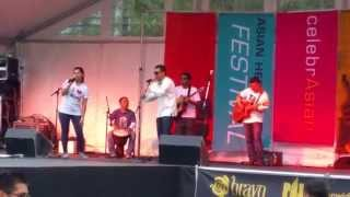 Kalilo Tama Lai Sodha Rama Lai - Celebration 2015