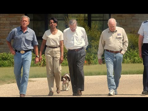 Did Bush Cheney Create a Culture of Not Wanting to Know  -  Sen. Bob Graham on RAI Pt 4/4