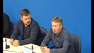 Представители музыкальной индустрии Украины заявляют о безосновательных обысках силовиков
