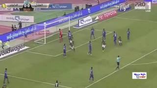 بالفيديو: الاتحاد بالصدارة يحلّي .. ابعد بعيد يامحلّي