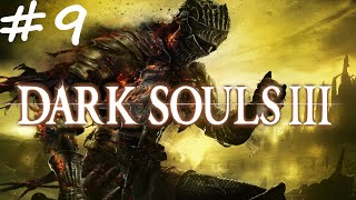 ???? Dark Souls III Lecimy z DLC - Na żywo