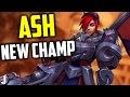 Ash paladins new champion best point disrupter ob51 mp3