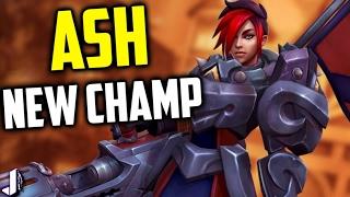 ASH PALADINS NEW CHAMPION - Best Point Disrupter? OB51 thumbnail