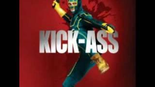 Kick-Ass OST - Can