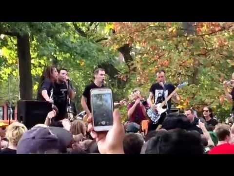 "Choking Victim ( live ) ""5 Finger Discount"" 10/30/2916 Warsaw, Brooklyn, New York -"
