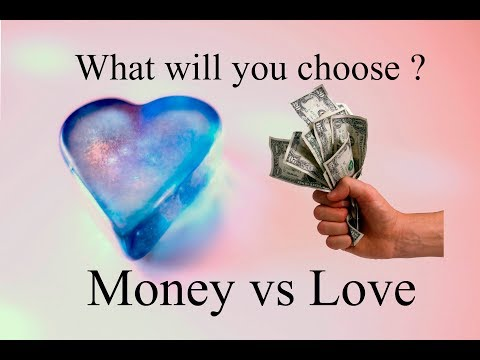 Money vs Love || Short Film