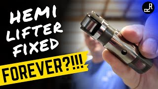 5.7 HEMI Lifter Failure Could this FIX the lifter issue FOREVER?