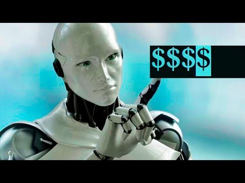 Así es como la IA maneja la economía mundial - Documental quant trading