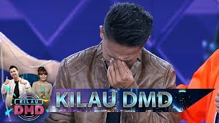 Muhyidin Dari Sukabumi Jalan ke Jakarta Sambil Ngamen Demi Ikut Audisi Kilau DMD (5/3)