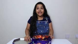 شفا والحلويات الشهية ! ! Shfa & delicious candies