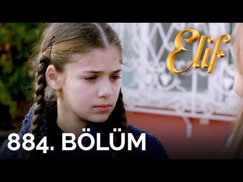 Elif 884. Bölüm | Season 5 Episode 129