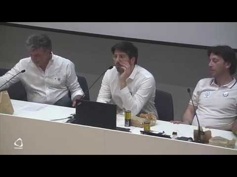 IOTA - Next Generation Blockchain,  intervento di Alessandro Olivo