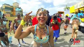 Trinidad Carnival 2016 - Operation Find Ah Bumpa