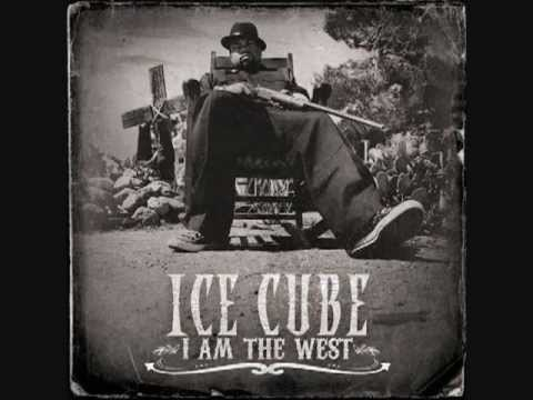 Ice Cube - No Country For Young Men (Lyrics)