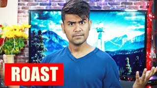 5G Kyu Nahi Ayega | Kiske Laptop Me Corona Virus Hai | Technology Roast