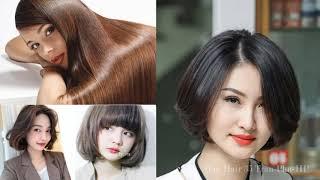 Xu hướng nhuộm màu trẻ chung  năm 2020 Hoan Ruby salon