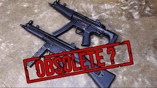 Are Submachine Guns Obsolete? thumbnail