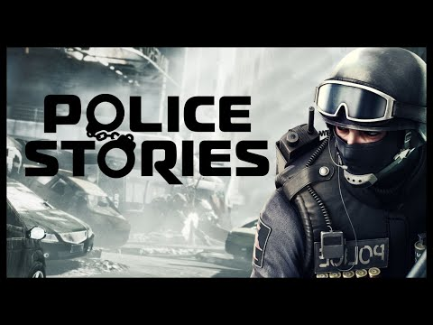 Police Stories Gameplay Let's Play Walkthrough (PC Alpha First Look)