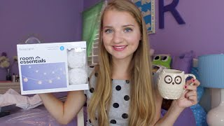 College Haul : Decor!!! Thumbnail